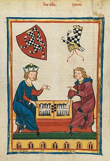 backgammon_geschiedenis